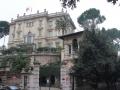 Istituto Svizzero, Roma